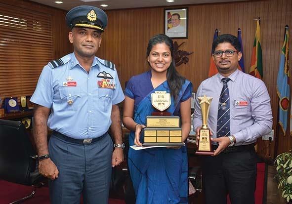 Emerging Civil Engineer Award – 2019